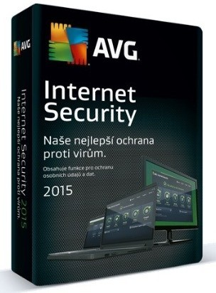Antivírusové programy AVG Internet Security 2 lic. 2 roky DVD (ISCDN24DCZS002)