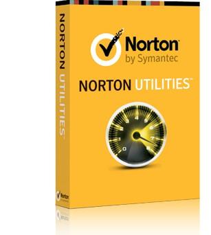 Antivírusové programy  NORTON UTILITIES 16.0 ENG