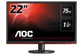 "AOC G2260VWQ6 - LED monitor 22""  G2260VWQ6"