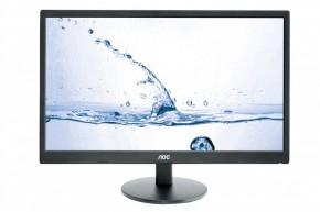 "AOC M2470SWH - LED monitor 24"" M2470SWH"