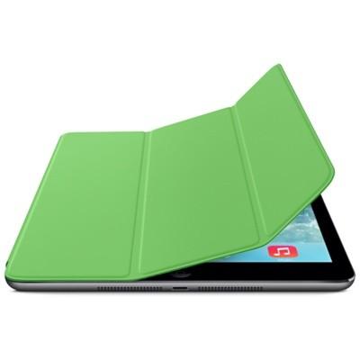 Apple Apple iPad Air Smart Cover MF056ZM/A - zelená