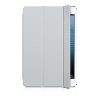 Apple Apple iPad mini Smart Cover MD967ZM/A - svetlo šedá