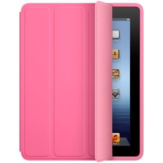 Apple Apple iPad Smart Case MD456ZM/A - ružová