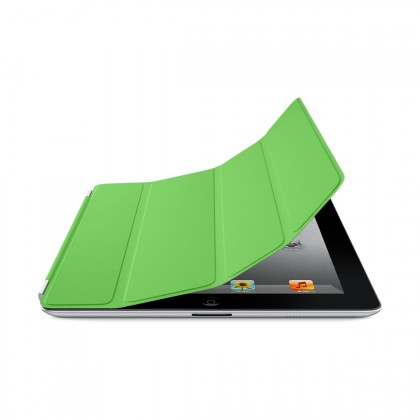 Apple  Apple iPad Smart Cover MC944 - zelená