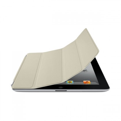Apple Apple iPad Smart Cover MC952 - krémová