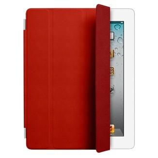 Apple  Apple iPad Smart Cover MD304ZM/A - červená