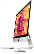 """Apple iMac 27"""" POUŽITÝ, NEOPOTREBENÝ TOVAR"""