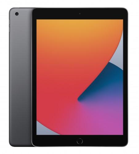 """Apple iPad 10,2"""" Wi-Fi 128GB - Space Grey 2020"""