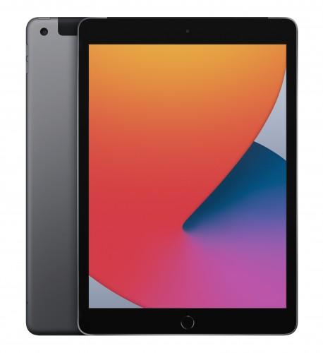 """Apple iPad 10,2"""" Wi-Fi+Cell 32GB - Space Grey 2020"""