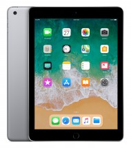APPLE iPad 128GB-Space Grey