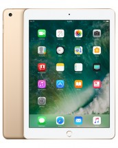 Apple iPad 128GB WiFi Gold (2017)
