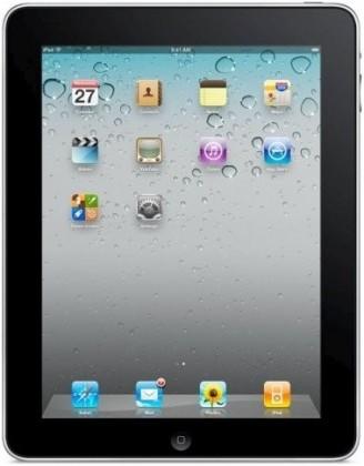 Apple iPad 3 (MC707HC/A) čierny