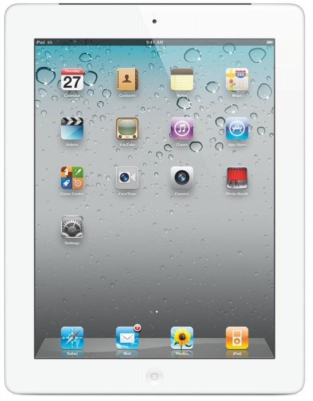 Apple iPad 3 (MD329HC/A) biely