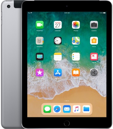 APPLE iPad 32GB-Space Grey