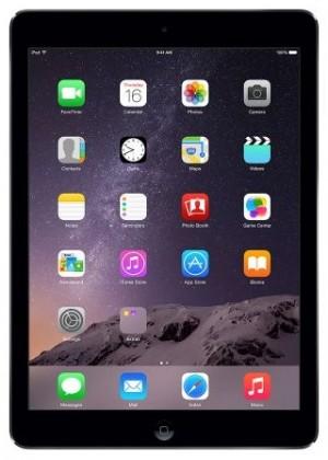 Apple iPad Air, 16 GB, Wi-Fi + LTE, sivý