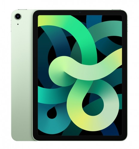Apple iPad Air Wi-Fi 256GB - Green 2020