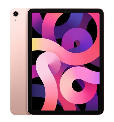 Apple iPad Air Wi-Fi 64GB - Rose Gold 2020