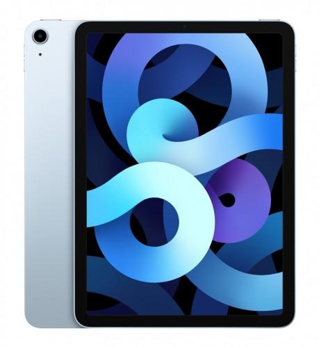 Apple iPad Air Wi-Fi 64GB - Sky Blue 2020