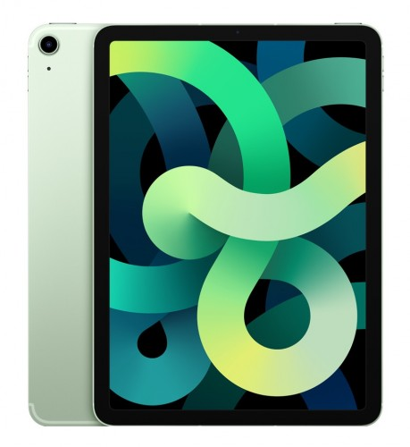 Apple iPad Air Wi-Fi+Cell 256GB - Green 2020