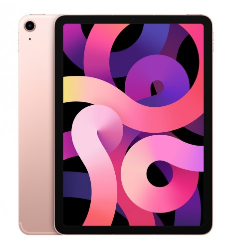 Apple iPad Air Wi-Fi+Cell 256GB - Rose Gold 2020