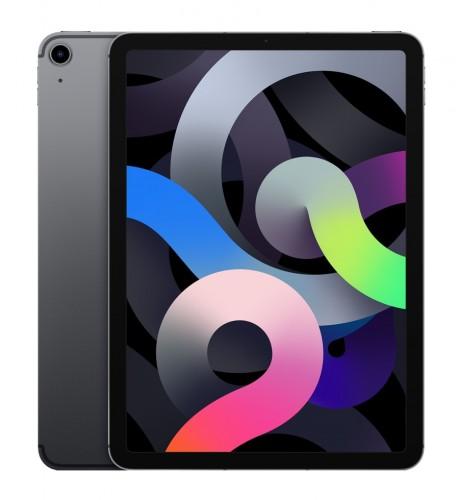 Apple iPad Air Wi-Fi+Cell 256GB - Space Grey 2020
