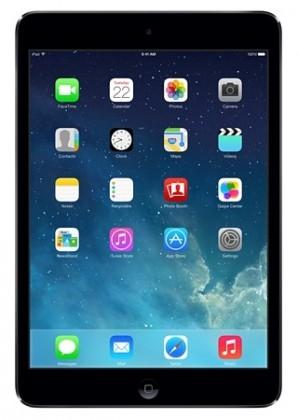 Apple iPad mini 2, 32 GB, Wi-Fi + LTE, sivý