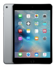 APPLE iPad Mini 4, 128GB, Wi-Fi, šedá MK9N2FD/A