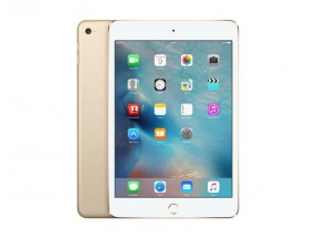Apple iPad Mini 4 Wi-Fi 128GB Gold MK9Q2FD/A