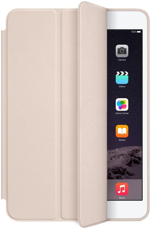 Apple iPad mini Smart Case Soft Pink