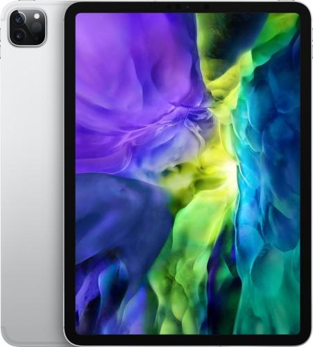 Apple iPad Pro 11 Wi-Fi Cell 128GB - Silver, MY2W2FD/A
