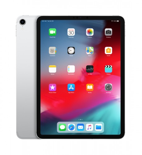 Apple iPad Pro 11''Wi-Fi + Cellular 64GB - Silver
