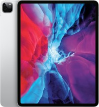 Apple iPad Pro 12.9 Wi-Fi 128GB - Silver, MY2J2FD/A