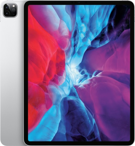 Apple iPad Pro 12.9 Wi-Fi 256GB - Silver, MXAU2FD/A