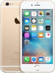 Apple iPhone 6S 32GB Gold POUŽITÉ, NEOPOTREBOVANÝ TOVAR