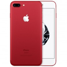 Apple iPhone 7 Plus 128GB (PRODUCT)RED Special Edition + držiak do auta