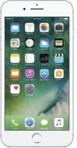 Apple iPhone 7 Plus 128GB, silver