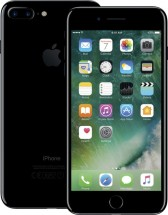 Apple iPhone 7 Plus 256GB, jet black