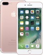 Apple iPhone 7 Plus 32GB, rose gold + držiak do auta