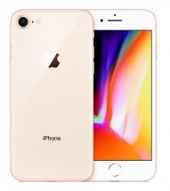 Apple iPhone 8 256GB Gold + darček