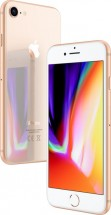 Apple iPhone 8 256GB Gold + držiak do auta