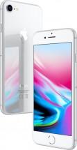 Apple iPhone 8 64GB Silver ROZBALENÉ