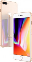 APPLE iPhone 8 Plus 256GB Gold + držiak do auta