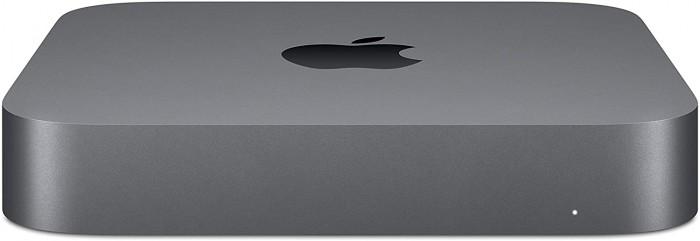 Apple Mac mini 4-Core i3 3.6GHz/8G/256GB, vesmírne šedá