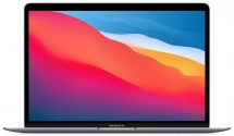 Apple MacBook Air 13'' M1 8GB, SSD 256GB, SPG, MGN63CZ/A ROZBALEN