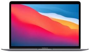 Apple MacBook Air 13'' M1 8GB, SSD 512GB, SPG, MGN73CZ/A + ZADARMO Antivírus Bitdefender Internet Security v hodnote 29.99,-EUR