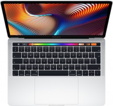 "Apple MacBook Pro 13"" i5 8GB, SSD 128GB - Silver, MUHQ2CZ/A"