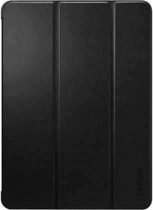 "Apple Ochranné puzdro Spigen ACS00894 pre Apple iPad Pre 11"", čierne"