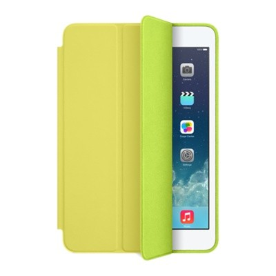 "Apple Puzdro iPad mini Smart Case pre tablet 7,9"", žltá"