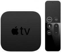 Apple TV 4K 32GB, MQD22CS/A