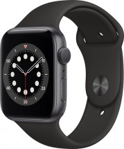 Apple Watch S6 GPS, 44mm, šedá